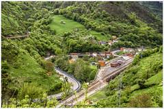_DSC1979 (Julio Tomillo) Tags: espaa verde nikon europa asturias paisaje nikkor montaa 18200 pueblos nikond5100