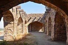 India - Telangana - Hyderabad - Golconda Fort - 138 (asienman) Tags: india hyderabad golcondafort telangana asienmanphotography