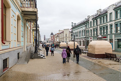 IMG_6688 (Denis Anikin) Tags: russia ru kazan город казань баумана respublikatatarstan