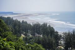 Cox's Bazar The longest Sea Beach in The World (skriddo) Tags: sea beach longest bangladesh bazar coxs
