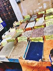 Legumi e cereali (rudybuc) Tags: vegetables cereals legumes vegetali cereali legumi