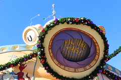 (Theme Park Tourist) Tags: seusslanding islandsofadventure picturethis universalorlandoresort