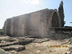 IMG_1774 (richard_munden) Tags: cyprus kolossi archaeologicalsite