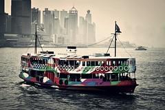 Sail Away With Me (Anna Kwa) Tags: life love skyline hongkong hope nikon heart d750 sail always starferry miss 香港 tsimshatsui sailawaywithme 尖沙咀 my 天星小轮 afsnikkor24120mmf4gedvr annakwa