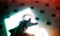 (Victoria Yarlikova) Tags: 35mm film analog scan konica iso100 grain vintage retro pellicola darkroom smallformat zenit helios