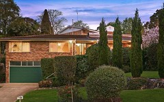1 Badarene Place, East Lindfield NSW