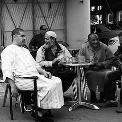 Tea time (yaelgasnier) Tags: travel blackandwhite bw square colorfull morocco squareformat maroc marrakech marruecos marokko  wonderfulplaces   shotaward vsco beautifuldestinations iphoneography instagramapp instamorocco igworldclub iphone6plus marocphotonet