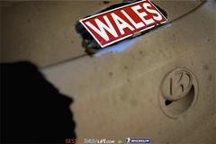 2015 WRC Wales Rally GB - Shakedown (Michelin Motorsport_Rally) Tags: auto car sport wales rally 15 gb motor rallye motorsport 2015 wrcworldrallychampionship championnatdumondedesrallyes wrcworldchampionship