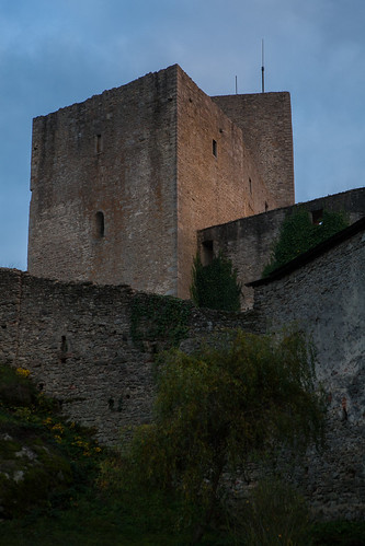 Burg Landstein (Landstejn)