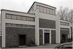 aachen (hf) 59 (beauty of all things) Tags: st churches kirchen aachen bonifatius sakralbauten sakrales rudolfschwarz