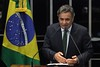 Aécio Neves - Pronunciamento no Senado sobre a MP 688/15 - 24/11/2015