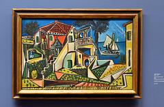 Vienna, Austria (D-A-O) Tags: vienna colour art history museum austria gallery fineart exhibition favourite pablopicasso albertina mediterraneanlandscape nikond750