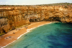 Australia (johnfranky_t) Tags: t nikon mare fe grotte insenatura johnfranky