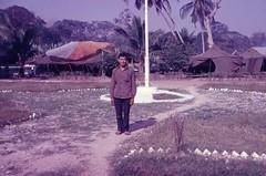 Vietnam-058 Chieu Hoi Center, Sgt Trung, Saigon (tcsned) Tags: 1966 1967 saigon vietnamwar