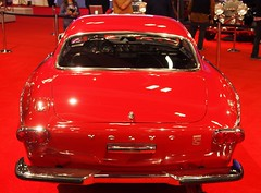 1967 Volvo P1800S 4 (Jack Snell - Thanks for over 26 Million Views) Tags: sf auto show ca 58th wallpaper art cars wall vintage paper volvo san francisco display center international 1967 collectible moscone p1800s excotic jacksnell707 jacksnell accadomy