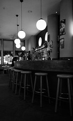 Pub (Antti Tassberg) Tags: travel winter blackandwhite bw monochrome pub belgium smartphone microsoft antwerp wp talvi xl antwerpen 950 vlaanderen belgia lumia pureview lumia950xl