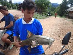 Fisherman's Big Catch