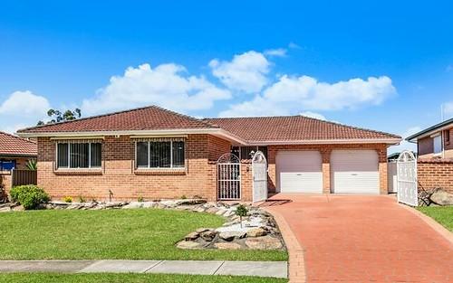 12 Condello Crescent, Edensor Park NSW 2176