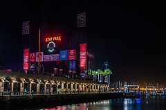 oracle open world 2016 appreciation event (pbo31) Tags: california bayarea night nikon d810 september 2016 summer boury pbo31 dark black color sanfrancisco city missionbay oracle openworld attpark appreciationevent concert sting gwenstefani giants reflection chinabasin performance convention