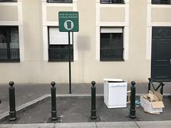 Puteaux, collecte ordures mnagres (Grbert) Tags: puteaux