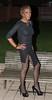Looking Good! (kaceycd) Tags: crossdress tg tgirl lycra spandex minidress pantyhose pumps peeptoepumps opentoepumps highheels stilettopumps platformpumps stilettoheels sexypumps stilettos arlingtonva virginia s panty hose high heels mini toes cd