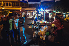 DSC_0620 (juor2) Tags: life nikon night d4 sichuan street streetsnap stand drunken china