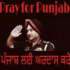 pray for punjab (Sikh_Voices) Tags: sikhs punjab punjabi sikhvoices