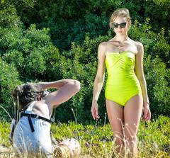 New Swimwear (scottishkennyg) Tags: swimwear model beach portugal
