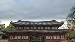 Seokeojeon in the Deoksugung Palace (Johnnie Shene Photography(Thanks, 1Million+ Views)) Tags: seokeojeon deoksugung palace korea korean architecture building builtstructure exterior frontview eaves roof rooftop oldstyle oldfashioned joseon chosun asia asian oriental interesting awe wonder fulllength adjustment imperialpalace seoul artificial manmade famousplace landmark local attraction travel destination trip tourism tranquility kojong emperor wooden material day autumn canon eos600d rebelt3i kissx5 sigma 1770mm f284 dc macro lens