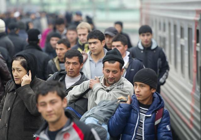 ВСамарской области, может увеличиться стоимость патента для мигрантов