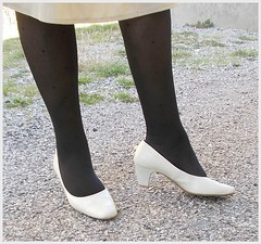 2016 - 10 - 19 - Karoll  - 009 (Karoll le bihan) Tags: escarpins shoes stilettos heels chaussures