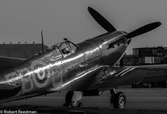 Spitfire P7350 (47843 Vulcan) Tags: spitfire raf conningsby mk2a p7350 merlin bbmf battleofbritainmemorialflight oldestairworthyspitfire