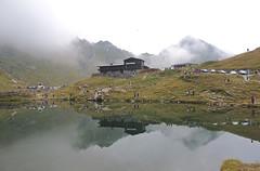 Transfagarasan, Balea Lake (Richard Leese) Tags: romania transfagarasan road trip eastern europe travel travelling mountains lake balea fagaras