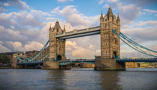 Tower Bridge  131-365  (Explore)