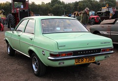 UER 738S (3) (Nivek.Old.Gold) Tags: 1978 vauxhall viva 1800 gls automatic 4door hc cheffins sycamores stamford