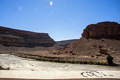 Road to Merzouga #6 (Matthew on the road) Tags: merzouga marocco maroc september 2016 september2016 travel travelling matthewontheroad road roadto roadtomerzouga desert sun