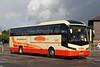 Grayway BU16 OZH (johnmorris13) Tags: grayway bu16ozh volvo b11r jonckheere coach