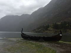 Gudvangen Ship (worm600) Tags: norway flm flam aurlandsfjorden naeroyfjord nryfjord aurlandsfjord fjord gudvangen