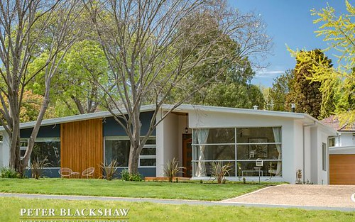80 Creswell Street, Campbell ACT 2612