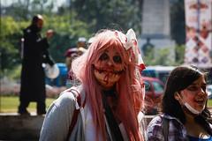 Super Zombiewalk 2016 (Mfoportus) Tags: zombies zombie zombiewalk