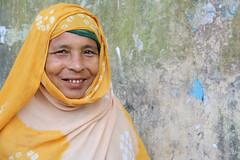 Smile (martien van asseldonk) Tags: martienvanasseldonk bangladesh dhaka woman