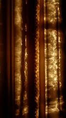 Window caustics (0olong) Tags: caustics light rope