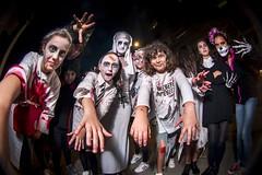 FKM.ZOMBIEWALK.2016_024 (FKM Festival de Cinema Fantstico da Corua) Tags: zombiewalk fkm2016 pabloperona mayeffects juanilloesteban formx