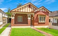 16 Nicholson Street, Burwood NSW