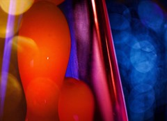 A Place Deep Within (johnsinclair8888) Tags: macromondays mysterious lavalamp color bokeh affinityphoto hdr aurorahdr nikon sigma macro 105mm d750 art