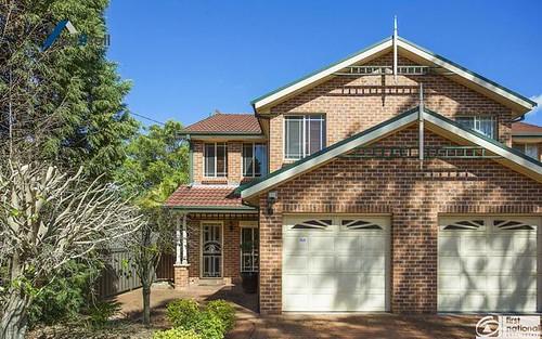 1/36A Bogalara Road, Old Toongabbie NSW 2146