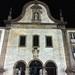 Igreja de São Francisco  e Seminário dos Missionários Apostólicos - Vinhais - Portugal