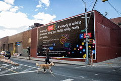 Facebook (Always Hand Paint) Tags: b169 facebook facebookcomplete ooh outdoor colossalmedia alwayshandpaint skyhighmurals advertising colossal handpaint mural muraladvertising onlineservice online