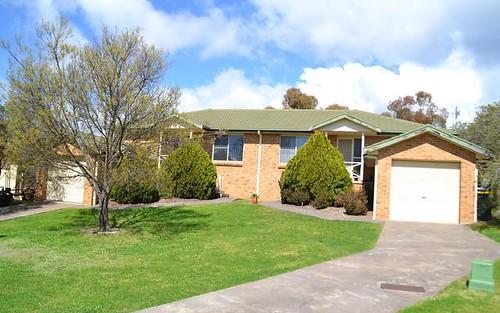 Units 1&2, 39 Dewhurst Drive, Mudgee NSW 2850