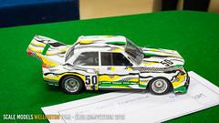 BMW 320i Lichtenstein - Jo Martin